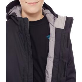 The North Face Snow Quest - Veste Enfant - noir